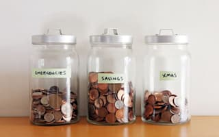 How to start and keep saving