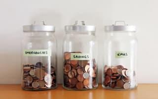 How to start and keep saving
