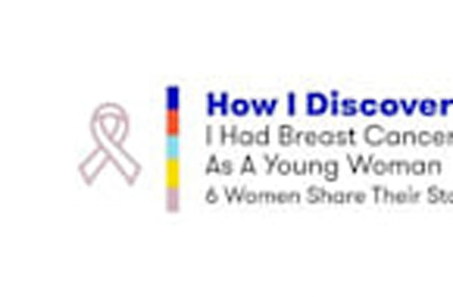 How I Discovered I Had Breast Cancer As A Young Woman