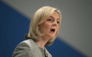 'Dangerous' for ministers to tell media what to print, Liz Truss says