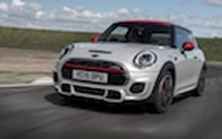 First drive: MINI John Cooper Works
