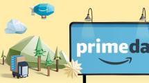Amazon Prime Day: Aquí tienes las mejores ofertas del día