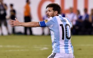 Ronaldo: We all feel abandoned by retiring Messi