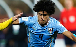 Lemos staying grounded despite interest from Spanish giants
