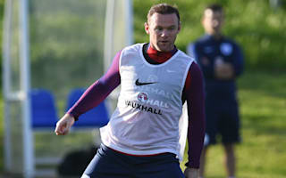 Rooney: I got slaughtered over Allardyce claims