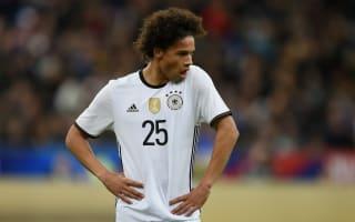 BREAKING NEWS: Manchester City sign Schalke winger Sane