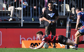 Canterbury impress again, Counties Manukau win
