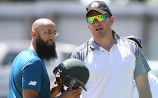 Smith aiding South Africa ahead of Cape Town Test