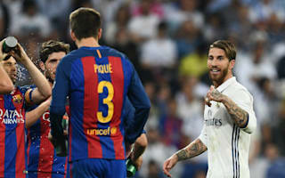 Sergio Ramos feels red card was excessive: I did not try to hurt Messi