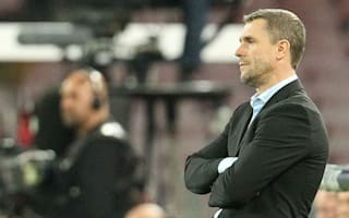 Rebrov regrets Dynamo performance in Champions League exit