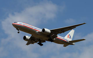 Flight makes emergency landing after camera found in toilet