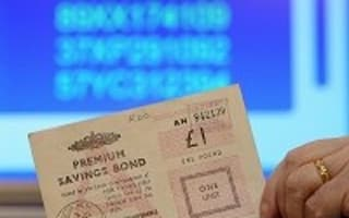 Plea over 'forgotten' Premium Bonds