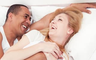 Six ways to have more sex over 50