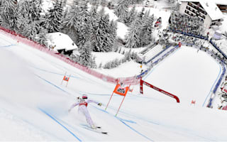 Ladies downhill at Crans-Montana cancelled