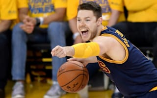 Bucks 'capable of great things' as Dellavedova completes move