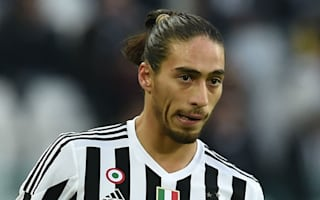 Montella hopes Caceres can ease Milan's injury woes
