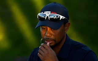 Tiger to return at Hero World Challenge - Woods' comeback in Opta numbers