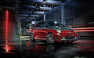 Fiat expands its 500 Abarth performance range
