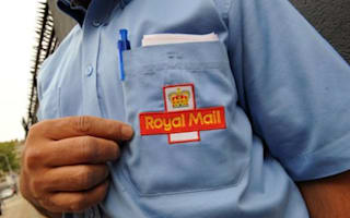 Royal Mail share price soars 36%