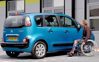 Over 17,000 people found to have lost Motability benefit