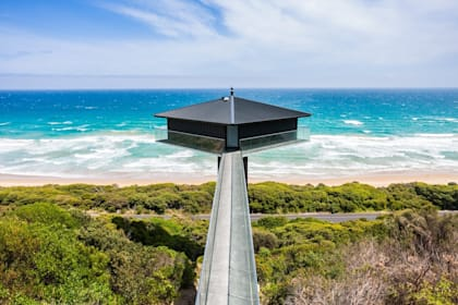 Unusual places to stay in Australia