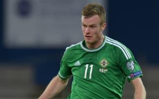 O'Neill lauds 'class' Brunt after stirring Northern Ireland return