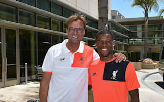 Wijnaldum: Liverpool have to cope with high expectations