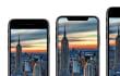 Cualquier render del iPhone 8 hace que el iPhone 7 parezca de los 90