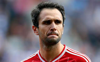 Eibar sign Kike from Middlesbrough