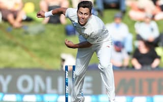Southee to replace injured Boult in Wellington