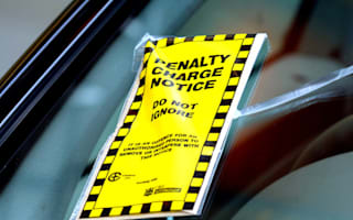 Parking wardens 'told to target the elderly'