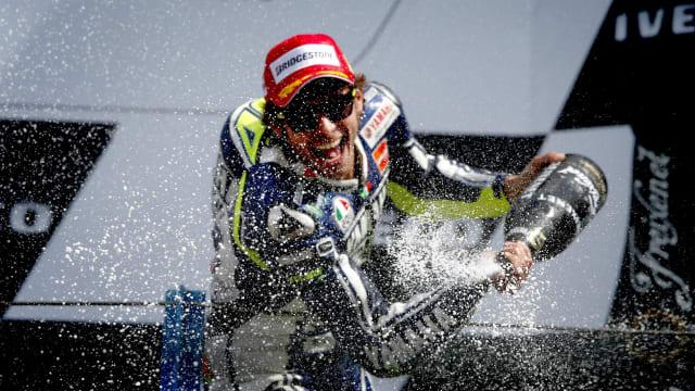 Miller Masters Treacherous Assen Track for Maiden MotoGP Win