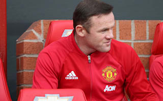 Rooney critics are wrong, says Lingard