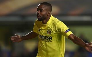 Sparta Prague v Villarreal: We've done the important bit, says Bakambu