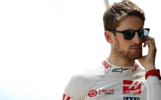 Grosjean to wear helmet with Bianchi tribute in Monaco