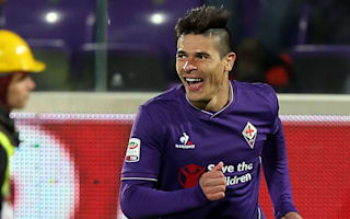 Roncaglia set to switch Fiorentina for Celta