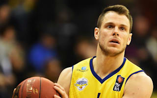 Kramer makes Champions League history in EWE Baskets win