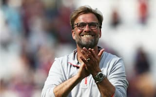 Klopp: West Ham thrashing was perfect