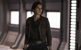 Rogue One: A Star Wars Story tops UK's film openings for year