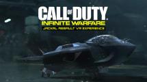 La demo virtual de Call of Duty ya está disponible para PlayStation VR