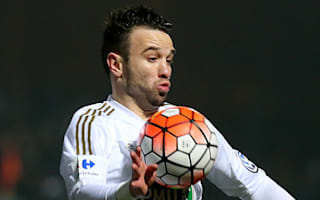 Aulas hints at Valbuena exit
