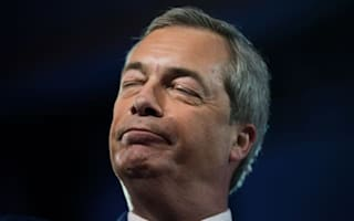 Ofcom investigating Nigel Farage's comments about Sweden being 'rape capital'