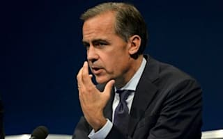 Carney vows house price bubble curb