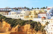 The Algarve