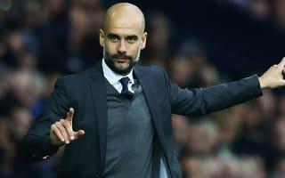 Guardiola demands cool heads against Barcelona