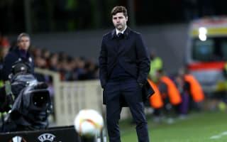 Fiorentina tie is open after first leg draw - Pochettino