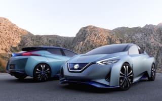 Nissan reveal incredible autonomous car concept