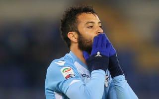 Maybe Lazio should have sold Felipe Anderson to Manchester United, admits Tare