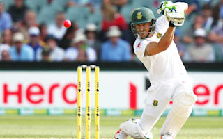 ICC 'disappointed' by Du Plessis appeal