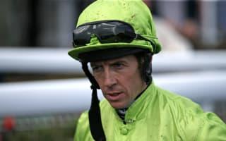 Champion jockey Crowley, Tylicki in hospital following fall
